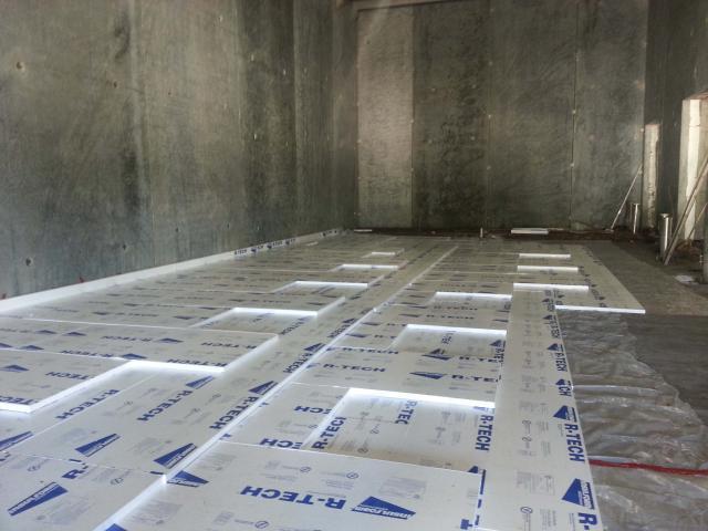 Professional Concrete Installation Tampa Metro Area 21